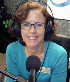 Judy Loubier, Caring For Seniors Radio Program, Girard at Large, WLMW
