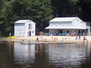Senior care derry nh for Swimming pool center hampstead nh