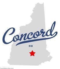Concord nh and Senior Care Concord