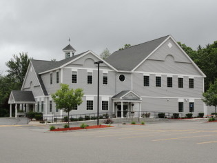 Senior Services Salem