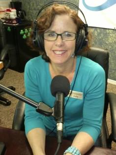 Judy Loubier, Caring For Seniors Radio Program, Girard at Large, WLMW