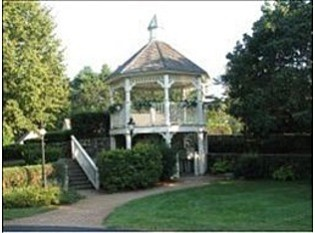 Gazebo in Atkinson and Senior Care Atkinson