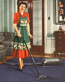 light housekeeping