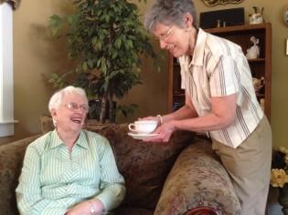Agency vs Private Caregiver Seniors Helping Seniors & 360
