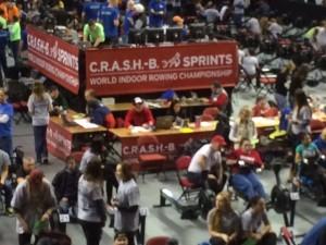CRASH B World Championship Sprints