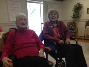 elder sisters