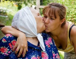 Grandma Needs Senior Care