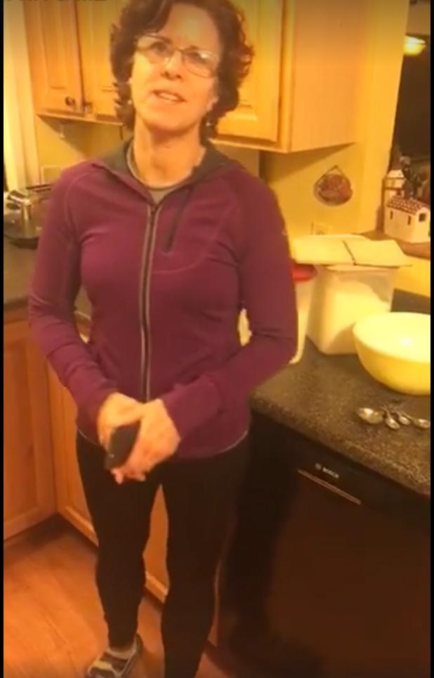 Judy's Video Tip 4: Christmas Cookies
