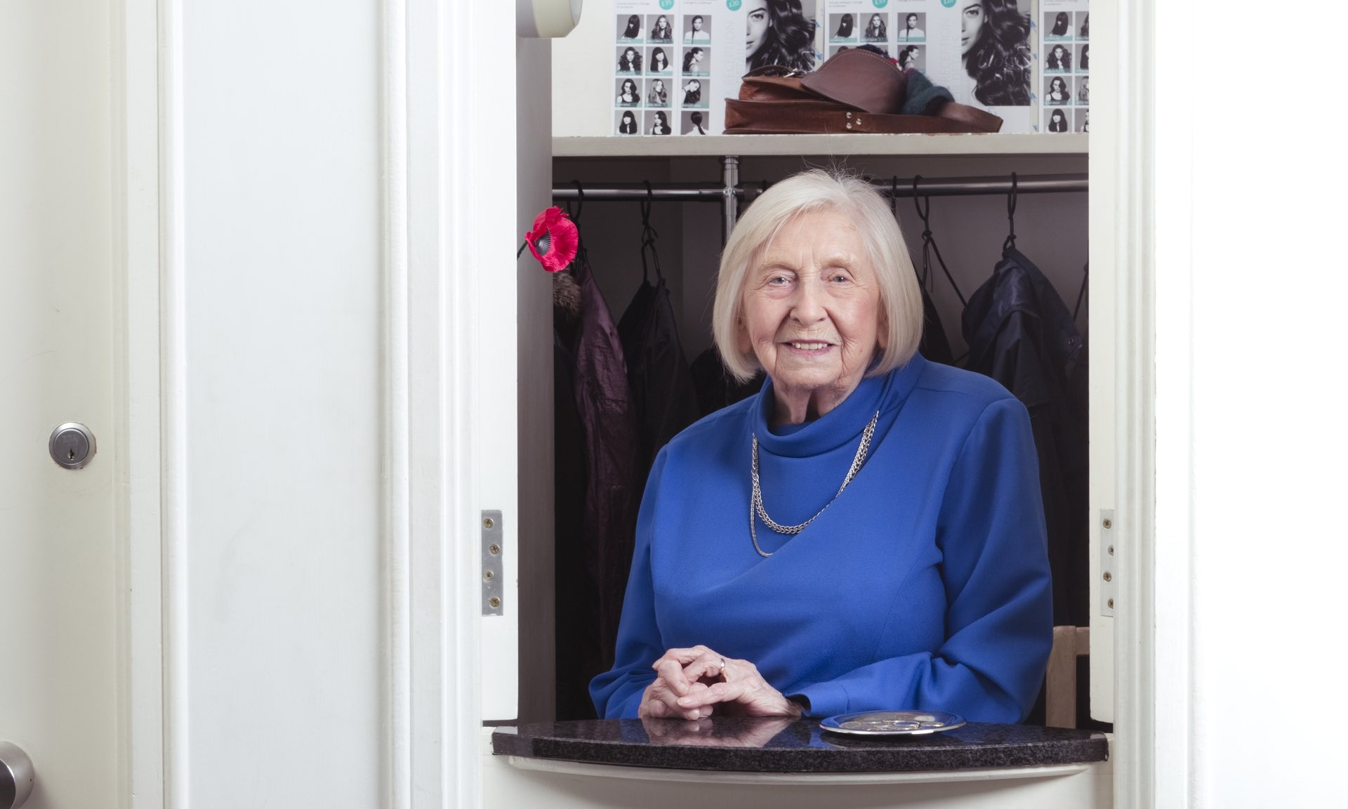 90-Year-Olds on How to Have a Long, Happy Life