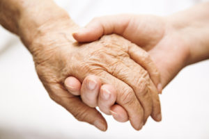 Seniors and Living Wills