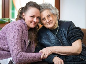 Assisting the Elderly and the Importance of Communication
