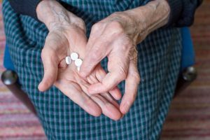 Caring for Drug Addicted Seniors