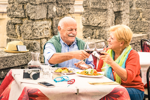 6 Different Types of Retirees