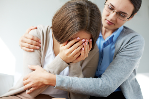 9 Signs of Caregiver Stress