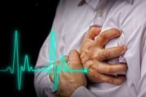 7 Signs of a Possible Heart Attack in Seniors