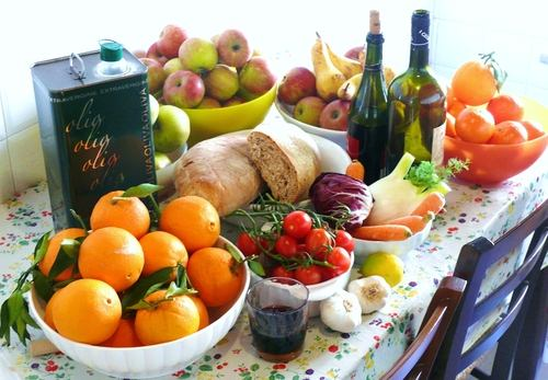 Another Reason the Mediterranean Diet is Good For You