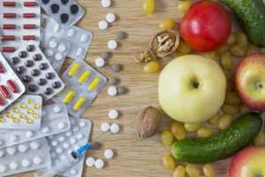 Older Americans May Be Taking Too Many Vitamins
