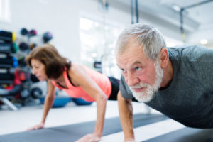 7 Exercises That People Over 50 Shouldn't Do