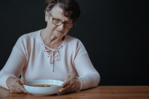 Hunger Hits American Seniors and Will Only Get Worse as Boomers Age
