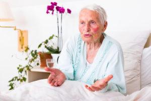 Seniors Struggle to Return to Nursing Communities After Hospital Visit During Coronavirus
