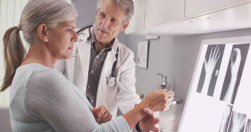 10 Common Health Issues for Seniors