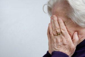 UK Seniors Go a Whole Week Without Talking to Anyone