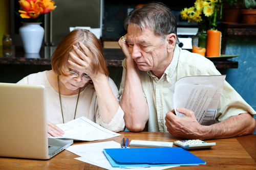 Ways to Keep Long Term Care From Bankrupting You