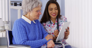7 Ways for Non-physician Caregivers to Help Seniors With Their Cognitive Functions