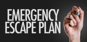 Evacuating Seniors During Emergencies Takes Practice