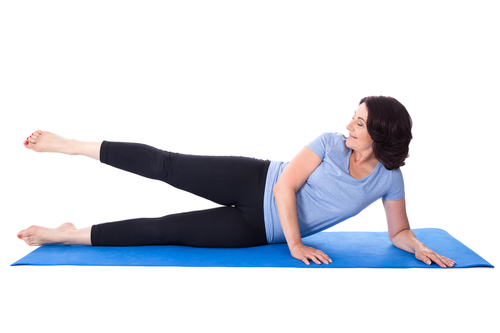 9 Exercises That Will Strengthen Your Knees