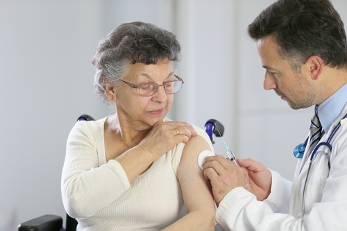 Why Flu Shots Don't Work in Seniors