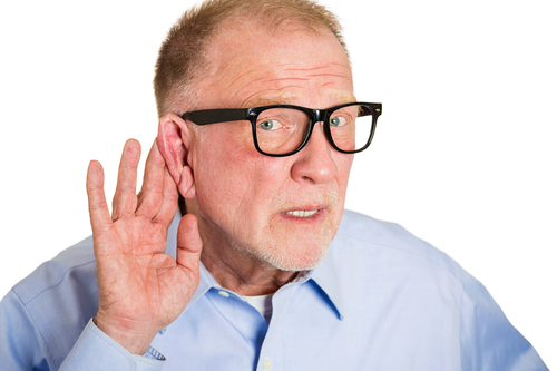Why Won't People Wear Their Hearing Aids?