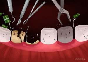 7 Types of Dental and Oral Diseases and Treatments