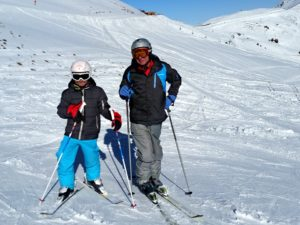 Older and Like to Ski? Join Silver Streaks!