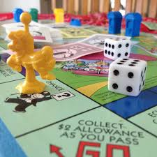 Board Games Can Help Keep Your Mind Sharp