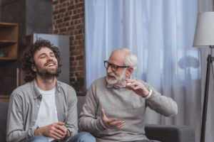 Hiring Comedians for Loved Ones with Dementia