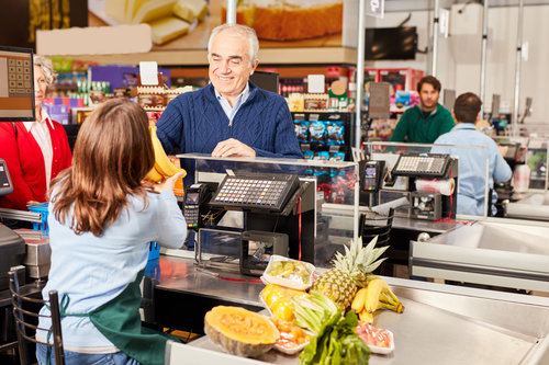 """Stores Offering """"Elderly Hours"""" Amid Covid-19 Concerns"""